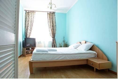 Апартаменты Kievstar