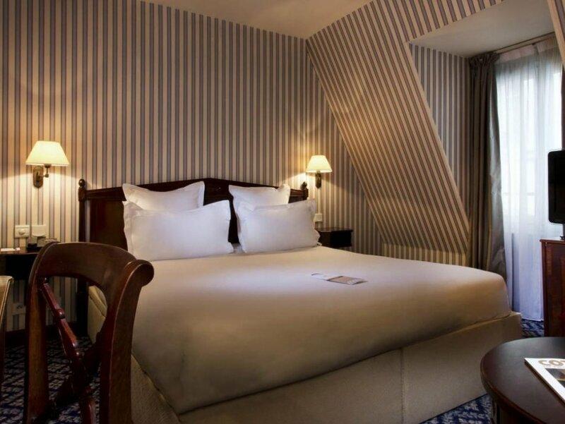 Xo Hotel Paris