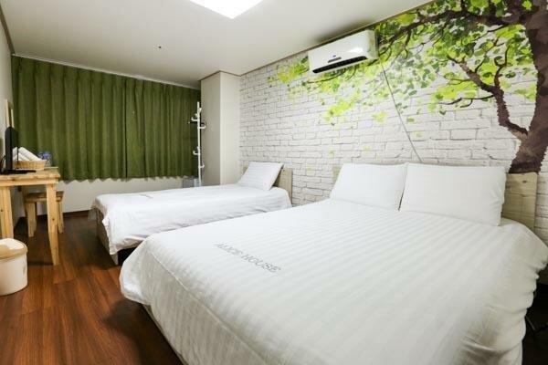 Seoul Jongno Hotel