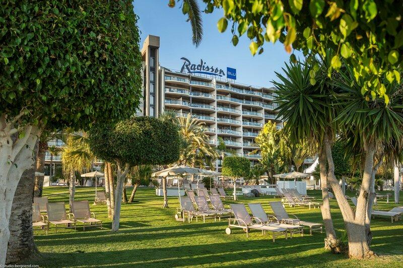 Radisson Blu Resort, Gran Canaria
