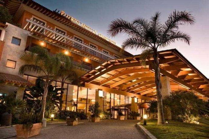 Puerto Antilla Grand Hotel