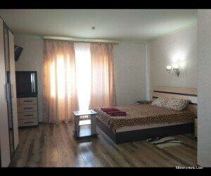 Мини отель Liav