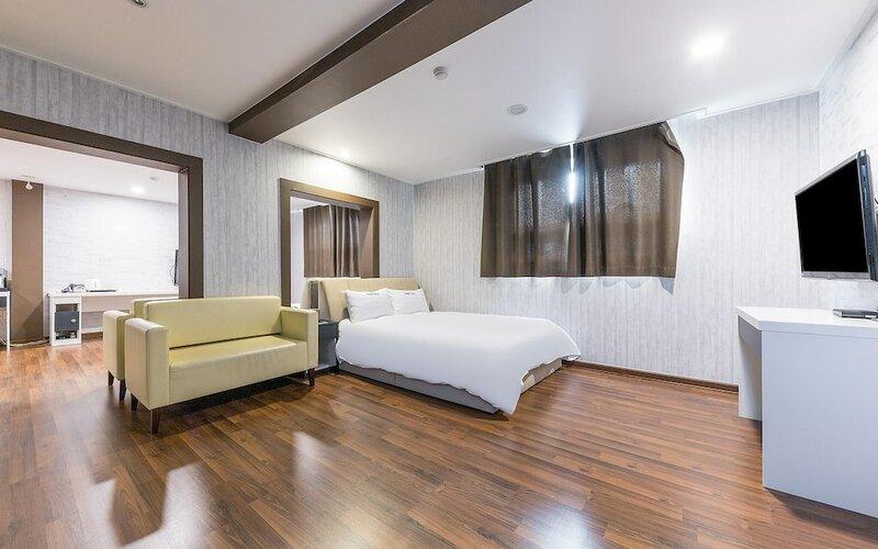 Gyeongju Angel Motel