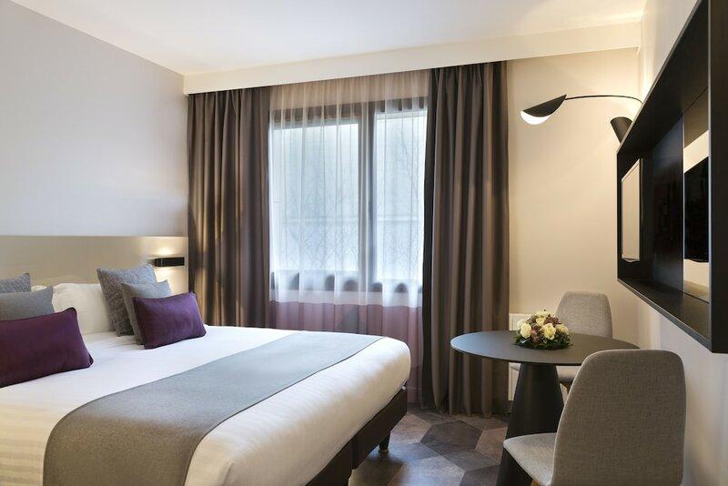 Apart'Hotel Citadines