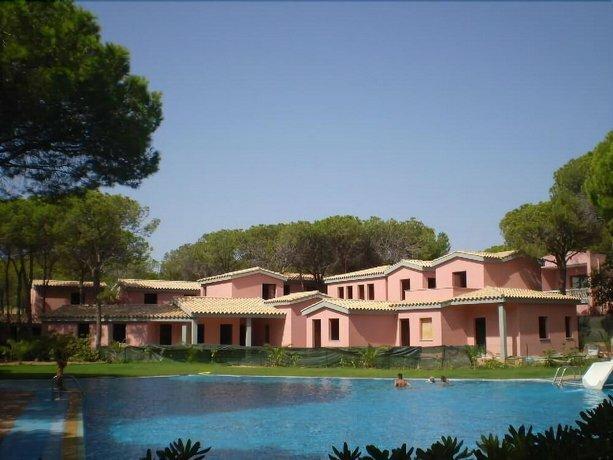 Hotel New Barcavela