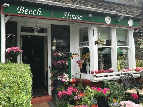 Beech House - Adult Only