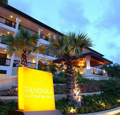 Гостиница Bandara Resort and SPA