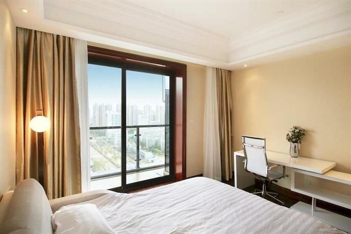 Qiantang River View Hotel Apartments