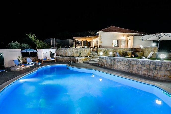 Zen Villa Elafonisi