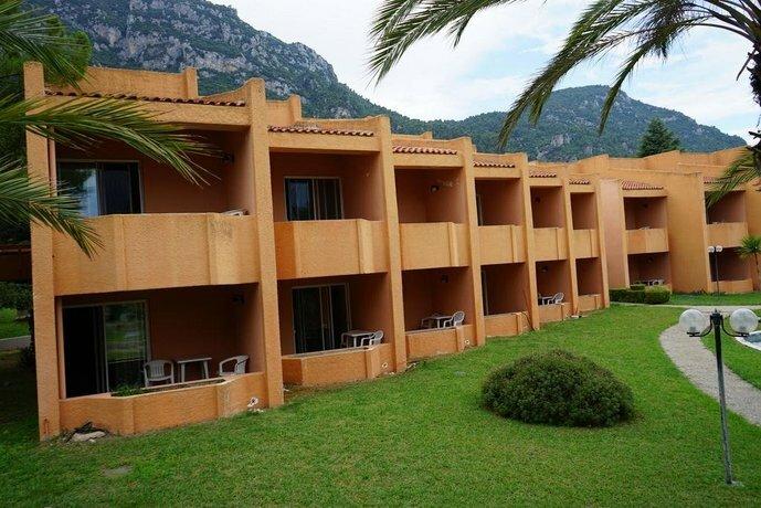 Levendi Hotel