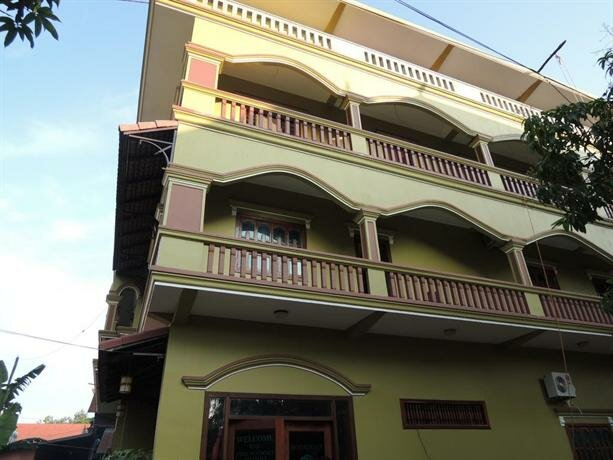 Golden Papaya Guesthouse