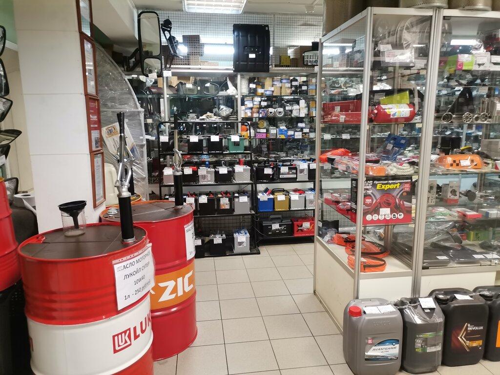 auto parts and accessories store — Avtozapchasti — Balashiha, photo 2