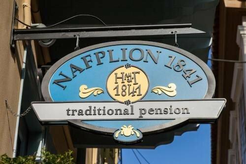 Nafplion 1841