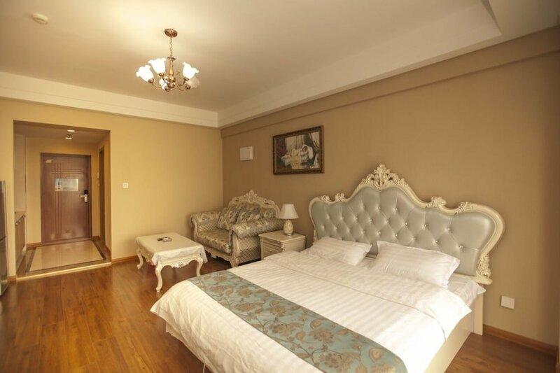 Best Coast Hotel Apartment