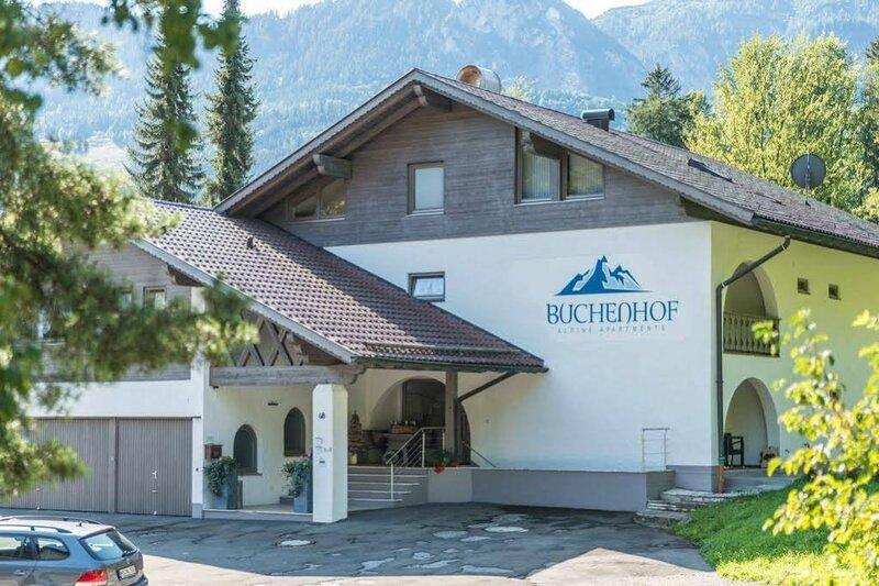Gastehaus Buchenhof