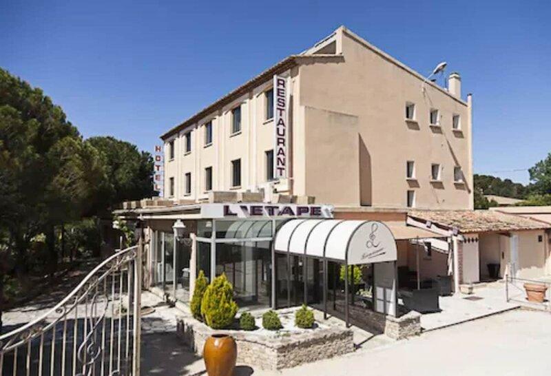 Hôtel Restaurant L'Etape