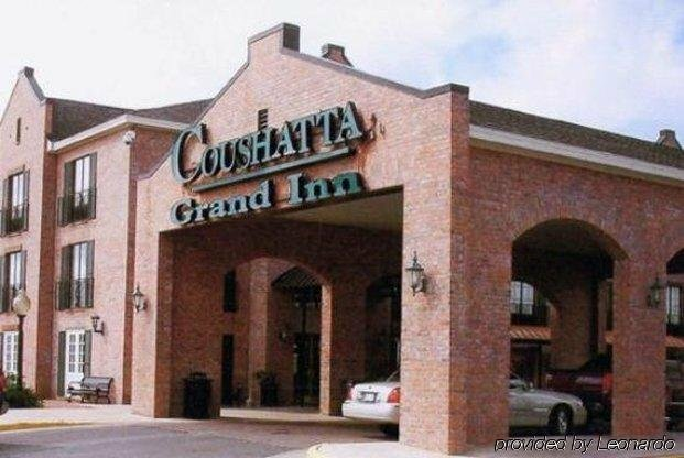 The Grand Hotel at Coushatta Resort - Adults Only