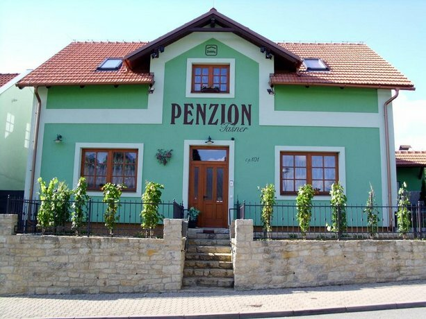 Penzion Tasner