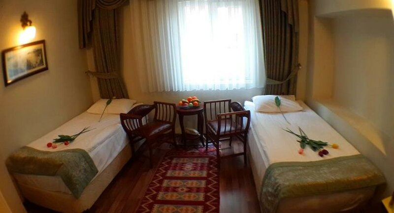 Hurrem Sultan Hotel