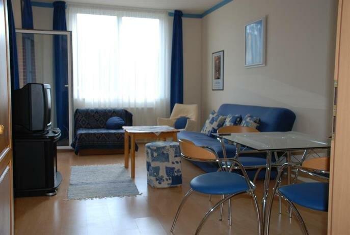 Romai Therme Apartman