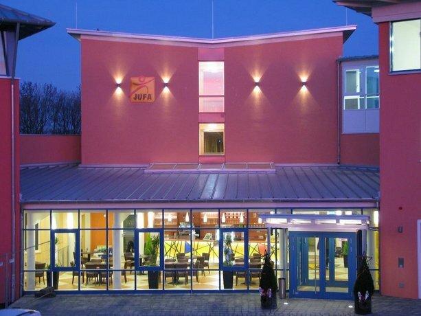 Jufa Hotel Jülich im Brückenkopf-Park