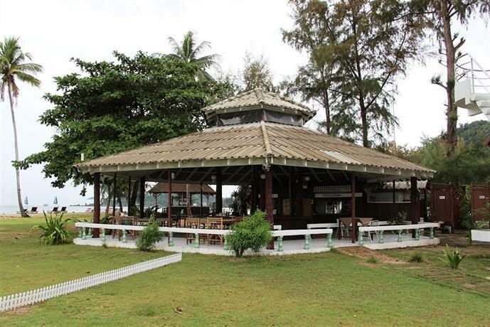 Koh Chang Long Stay Resort
