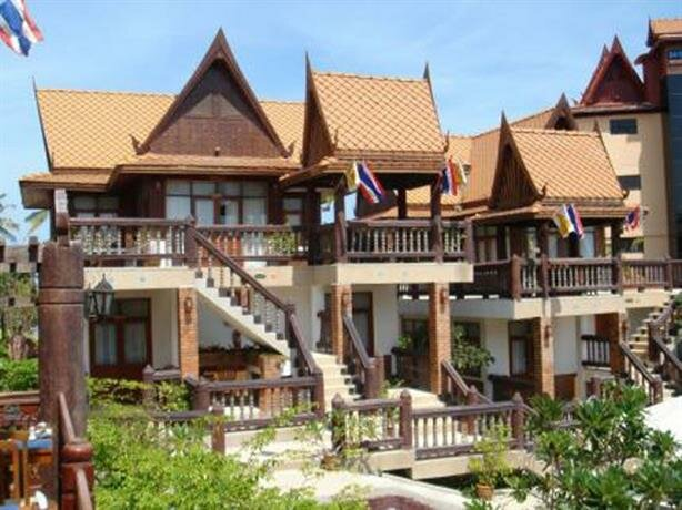 Drop In Sunrise Hotel Phangan