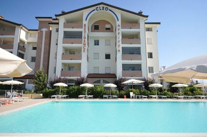 Residence Cleo