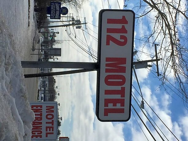112 Motel