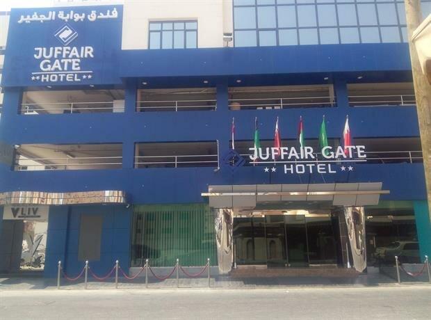 Juffair Gate Hotel