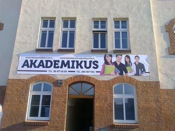 Akademikus Torun