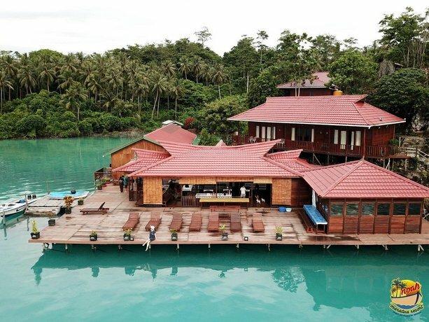 Noah Maratua Resort