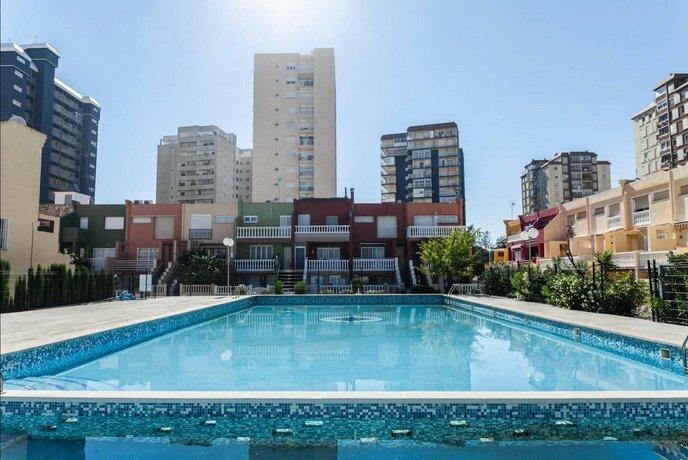 Villa del Mar Apartamento