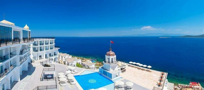 The Qasr Bodrum Family Resort & SPA
