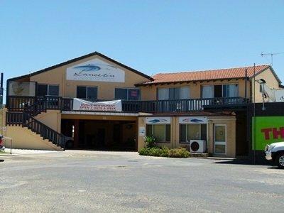 Lancelin Beach Hotel