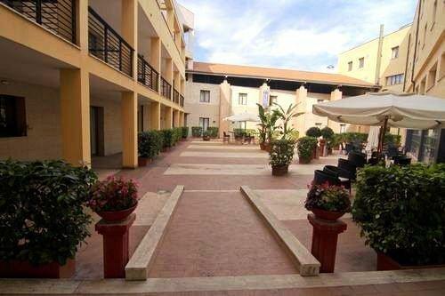 B&b Hotel Roma Tuscolana San Giovanni