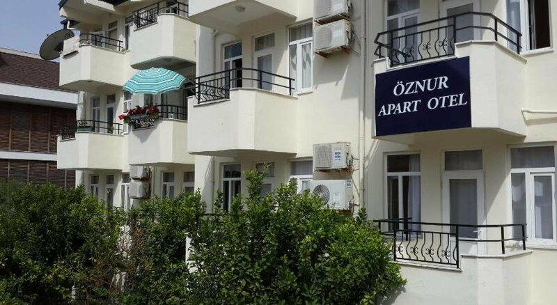 Oznur Apart Otel