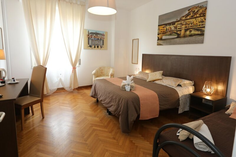 Гостевой Дом B&b La Coccinella