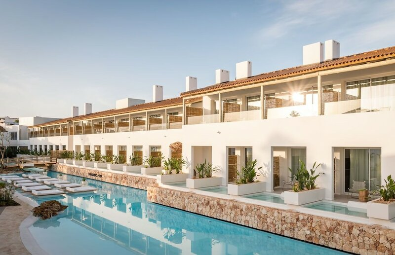 Lago Resort Menorca Casas del Lago - Adults Only