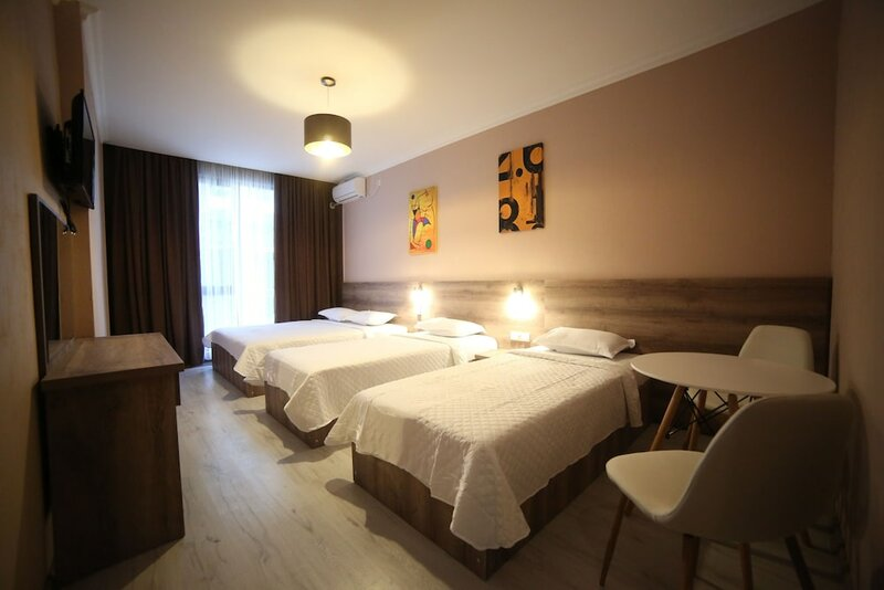 Hotel Soft Batumi
