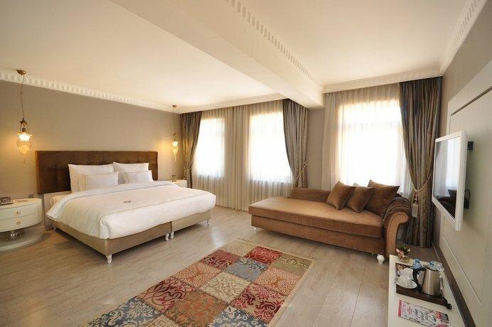 Nea Suites Old City Hotel