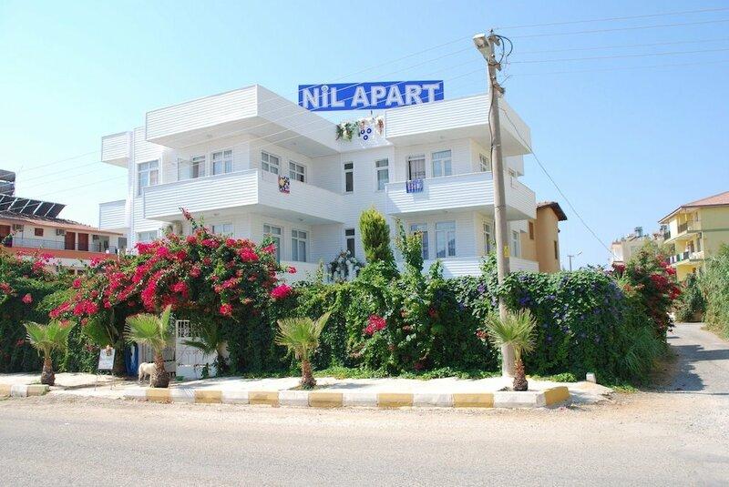 Nil Apart Hotel