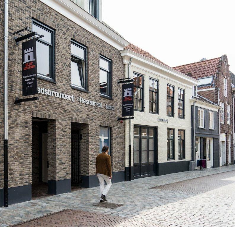 Hotel Slot Oostende