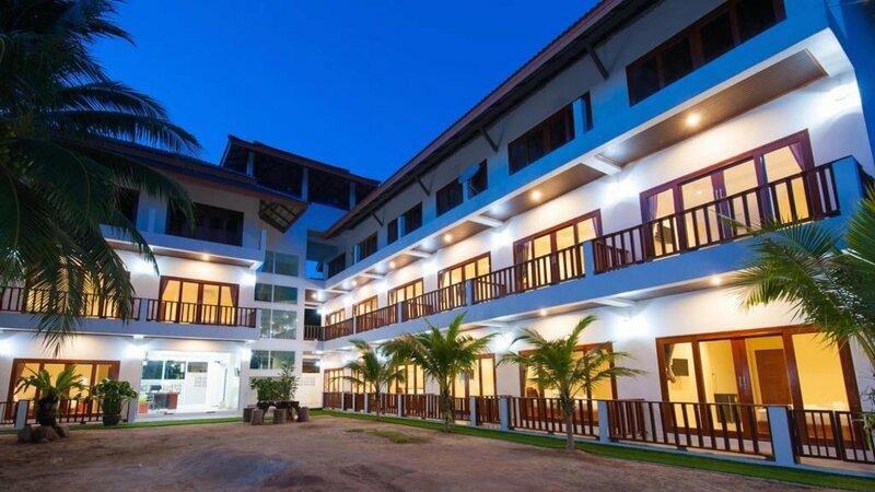 Asia Hostel Koh Tao