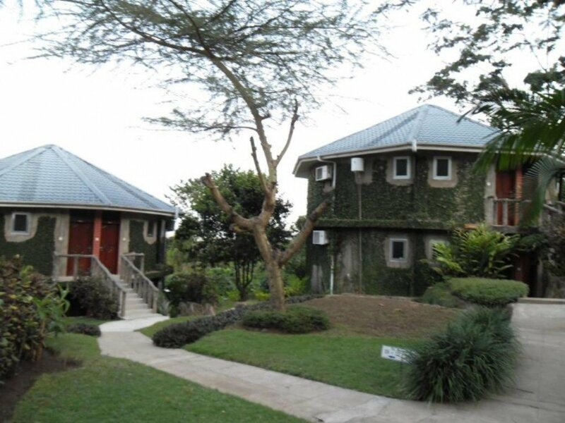 Отель Udzungwa Falls Lodge