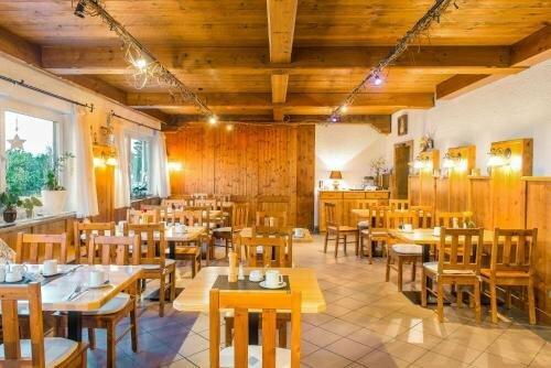 Hotel - Restaurant Eberlwirt