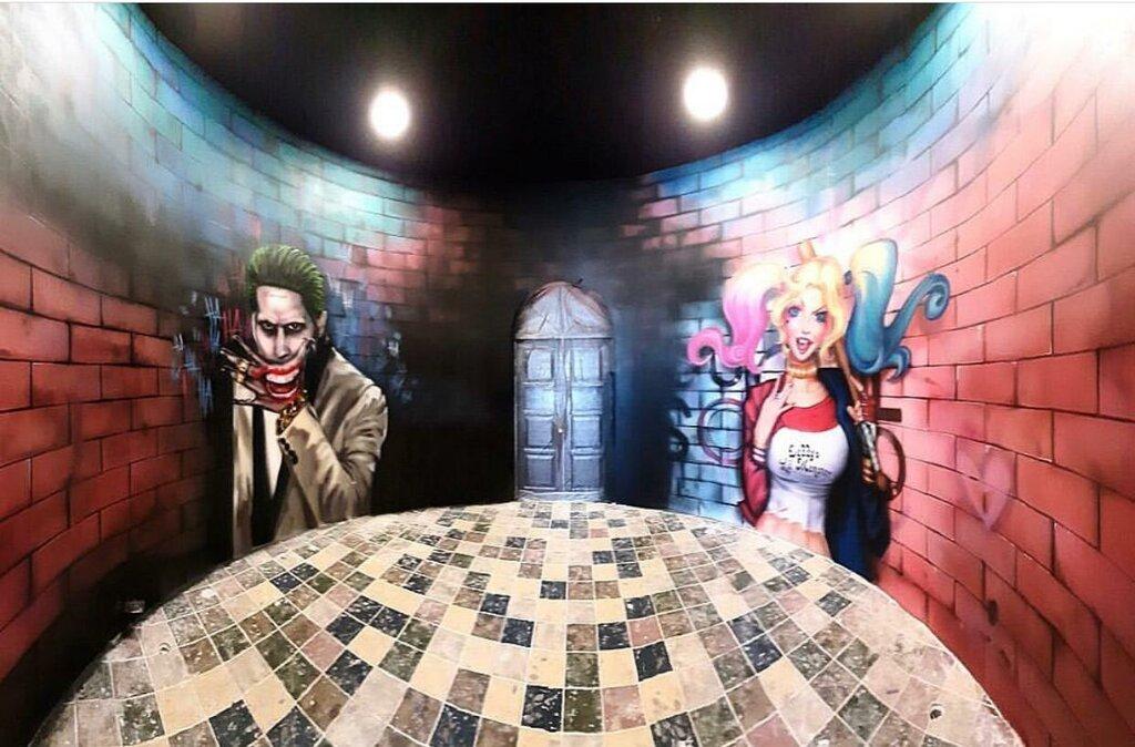 Джокер ночной клуб волгоград работа спб в ночном клубе барменом в