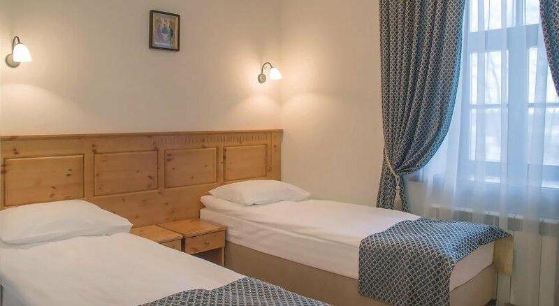 Hotel Western Istra