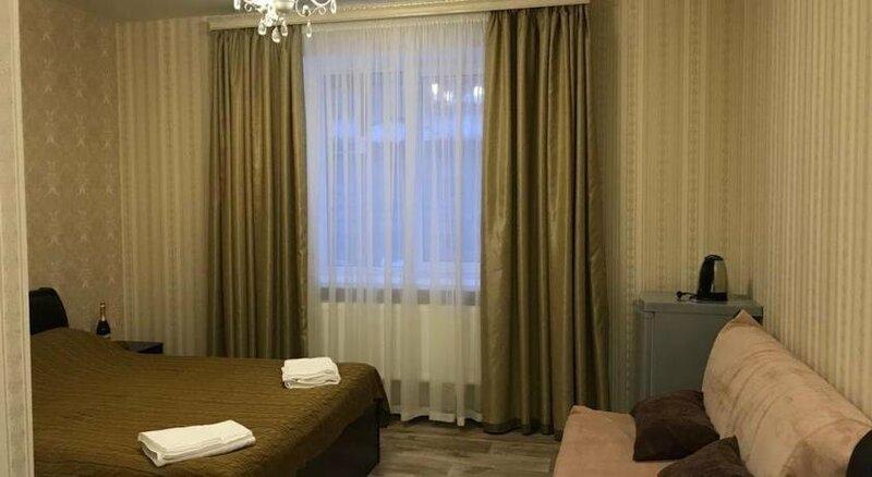 1500hotel Arkhyz