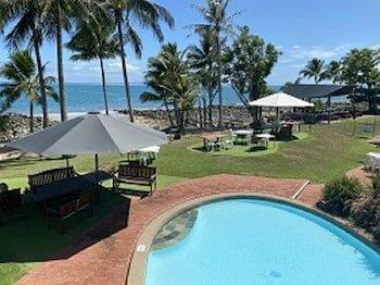 Dolphin Heads Resort